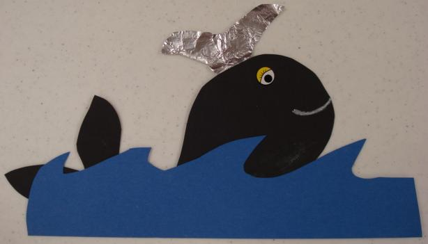 Summerreadingprogram2010 licensed for non commercial use for Whale crafts for kids